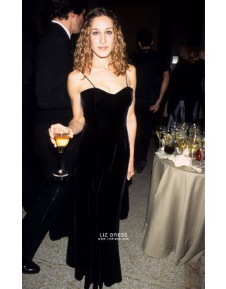 sarah jessica parker sex and the city tuxedo in Beaumont